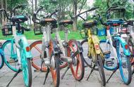 广州新一轮的共享单车乱象袭来
