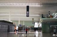 广州白云机场今晚举行应急处置演练