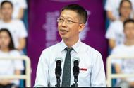 教师代表于歆杰在清华大学2019级本科生开学典礼上的发言 | 如何在人生的马拉松中跑好清华这一程