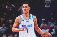 林书豪团队回应签约北京男篮