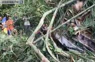 揪心!中国旅行团老挝发生严重车祸,已致至少8人遇难