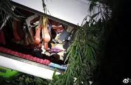 中国旅行团在老挝遇严重车祸,已致14人遇难