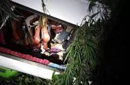 揪心!中国旅游团在老挝遇车祸多人伤亡,我军医疗队已赶赴现场