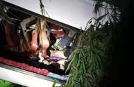中国旅行团老挝严重车祸已致13人遇难,客车逃生指南你一定要知道