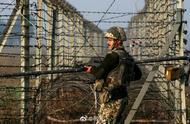 巴基斯坦:印度在控制线附近违反停火协议 巴方击毙6名印度士兵