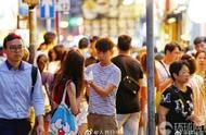 没有暴力、生活平静 这才是香港应有的样子