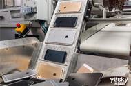 苹果可持续发展举措:尝试用旧iPhone零件制造新手机
