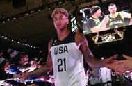 库兹马因伤退出美国男篮 梦之队12人大名单确定?