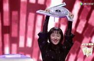 00后张钰琪拿下《明日之子》最强厂牌!童星出道的她用原创征服耳朵