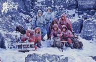 视频|《攀登者》曝国际版预告,电影北美、英国同步上映