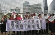 无惧黑衣人的香港市民:继续沉默,香港就没救了