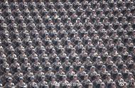 回顾九三阅兵震撼场面 更加期待国庆70周年大阅兵