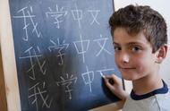 笑抽!老外的中文试卷火了,中国网友:心里平衡了