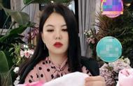 李湘现身直播间卖女性用品,网友直呼买不起