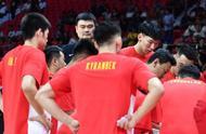 中国男篮不敌尼日利亚,失去直通东京奥运机会