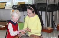 「教师节」滨州特教李婷婷:用音乐点亮盲童的多彩人生