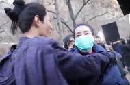 李沁怕和肖战传绯闻,有谁注意肖战说了啥?网友:女友粉安心了