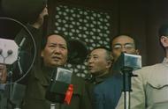 《决胜时刻》修复珍贵影像,高清彩色开国大典首现大银幕