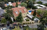 沙特被曝低价抛售驻伊斯坦布尔领事馆办公楼,卡舒吉在此遇害