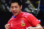 乒乓球——亚锦赛:中国男队夺得冠军