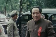 彩色开国大典流传中国记