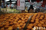 """中秋后月饼去哪了?合肥逾6成市民担心买到""""古董饼"""""""