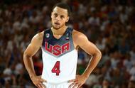 库里承诺参加明年东京奥运会:美国队依然是夺冠的最大热门
