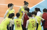 世界杯横滨赛区五连胜 中国女排打通决战札幌之路