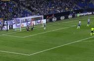 「进球gif」欧联杯武磊首发打满全场,西班牙人1:1费伦茨瓦伦斯