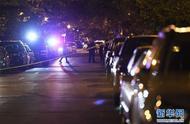 美国首都华盛顿特区发生枪击事件致1死5伤