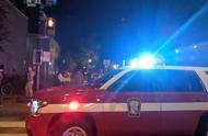 华盛顿发生枪击事件 至少6人中枪