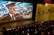 《中国机长》重庆首映  CGS中国巨幕再现民航奇迹