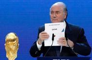 布拉特:如果卡塔尔被取消资格,美国可以承办2022世界杯