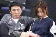 王思聪前任张予曦宣布和陈柏融分手,两人曾因高甜高颜值备受看好