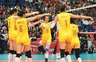 世界杯硬仗来了!中国女排全力出击战巴西!力争6连胜