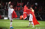 国足5-0马尔代夫取世预赛开门红,艾克森首秀双响