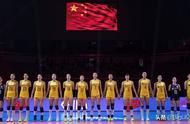 中国女排三盘横扫捷克,收获奥运资格赛开门红