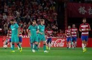 西甲联赛爆出大冷门!巴萨0-2不敌升班马 梅西替补登场迷失