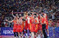 西班牙夺冠中美新低,篮球世界杯留下这四点冷思考