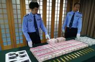 警方90小时破获特大盗窃案,追回一千多万元损失