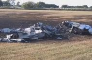一名中国飞行学员在美国飞行学院坠毁事故中身亡