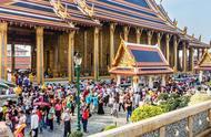 旅游业受挫后,泰国对华水果出口高达近7亿,中泰铁路也获新进展