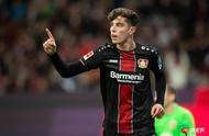 球天下:欧冠资格有望!勒沃库森客场三分得手,排名升至德甲第三