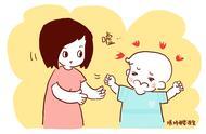 孩子在家乱打人?或许是大人做错了,如何改掉孩子爱打人的习惯?