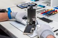 苹果采取新措施防止第三方换 iPhone 电池