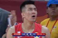 Full-court fouls 55 times! Guo Allan Zhao Rui 5 ma