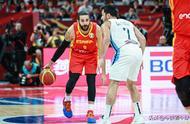 西班牙20分大胜阿根廷夺冠,卢比奥入选最佳阵容拿下MVP
