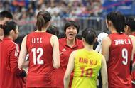 强势横扫!中国女排单局轰25-10打崩日本,豪取5连胜领跑积分榜
