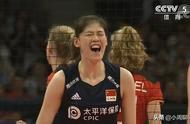 险遭爆冷!中国女排3-1力克德国,颜妮宝刀未老,朱婷20分立头功