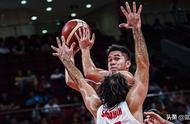 篮球世界杯-伊朗20分血洗菲律宾直通东京奥运会